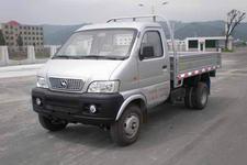 华山牌BAJ2310D2型自卸低速货车