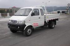 华山牌BAJ2310PD2型自卸低速货车
