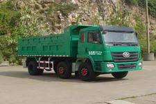 柳特神力牌LZT3254PK2E3T3A90型平头自卸汽车图片
