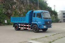 柳特神力牌LZT3161PK2E3A90型平头自卸汽车图片