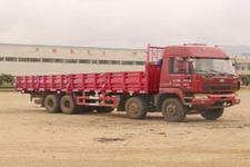 力帆国三前四后八货车290马力14吨(LFJ1261G1)