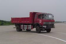 川牧单桥自卸车国三211马力(CXJ3166ZP3)