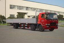 华菱之星国三前四后四货车180马力16吨(HN1251Z22E8M3)