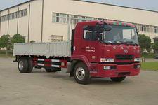 华菱之星国三单桥货车160马力8吨(HN1161Z18E6M3)