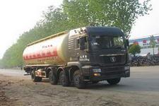 楚胜牌CSC5310GFLS2型粉粒物料运输车