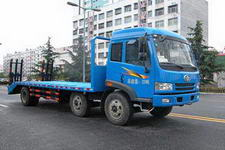 SGZ5250TPBCA3型华威驰乐牌平板运输车图片
