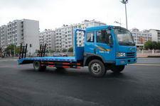 SGZ5160TPBCA3型华威驰乐牌平板运输车图片