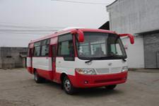 7.2米|12-30座福建城市客车(FJ6720G30)