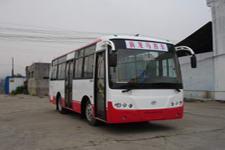 7.7米|12-19座福建城市客车(FJ6760G30)