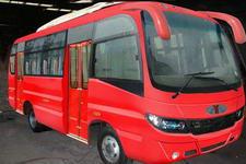 6.6米|10-23座安通城市客车(CHG6662ESB)