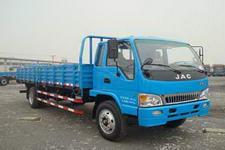 江淮骏铃国三单桥货车140-158马力5-10吨(HFC1131K2R1GZT)