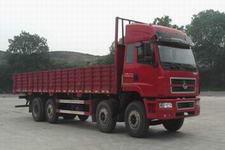 乘龍國三前四后六貨車241馬力20噸(LZ1313PEL)