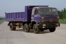华神前四后四自卸车国三160马力(DFD3210G)
