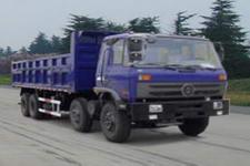 华神前四后八自卸车国三260马力(DFD3312G1)