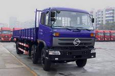 神宇国三前四后四货车211马力11吨(DFS1200GL)