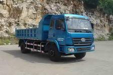 柳特神力牌LZT3165PK2E3A90型平头自卸汽车图片
