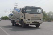 哈齿牌XP5252GJB型混凝土搅拌运输车