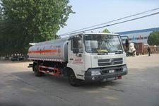 楚胜牌CSC5120GHYD10型化工液体运输车