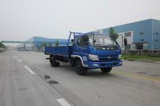 时风国三单桥货车110马力6吨(SSF1110HHP75)