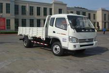 时风国三单桥货车78马力4吨(SSF1070HGP55)