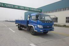时风国三单桥货车110马力3吨(SSF1060HFP75)