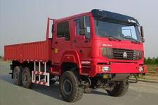 豪泺越野载货汽车(ZZ2257W4357C5)