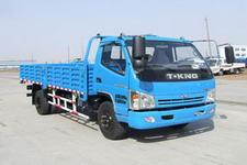 欧铃国三单桥货车113马力10吨(ZB1140TDE7S)
