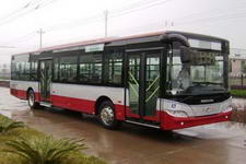 11.5米|20-46座青年豪华城市客车(JNP6115GT)