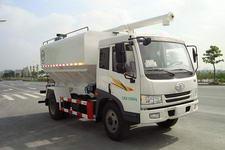 百勤XBQ5120GSLB型电动绞龙散装饲料车