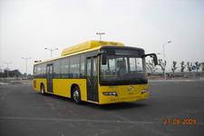 12米|24-49座金龙城市客车(KLQ6128GC)