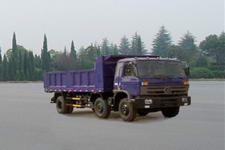 华神前四后四自卸车国三160马力(DFD3164G)