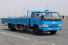 星光国三单桥货车137马力8吨(CAH1121K28L6R5-3A)