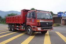 通工牌TG3251BJ410型自卸汽车