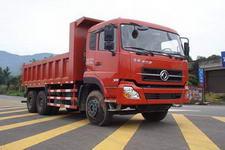 通工牌TG3200DFL390型自卸汽车