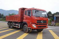 通工牌TG3200DFL425型自卸汽车