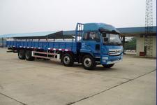 徐工国三前四后八货车260马力19吨(NXG1315DPL1)