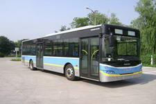 10.5米|20-40座青年豪华城市客车(JNP6105G)