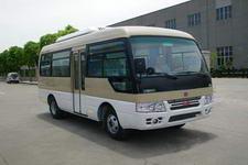 6米|10-19座江铃城市客车(JX6601VD)