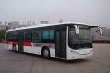 12米|24-46座南车时代城市客车(TEG6128GJ1)
