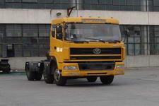 十通前四后四牵引车340马力(STQ4257L7Y10D3)