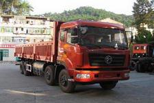 特商前四后八自卸车国三340马力(DFE3310VF2)