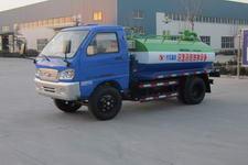 SF2020G时风罐式农用车(SF2020G)