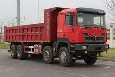 远威前四后八自卸车国三336马力(SXQ3310M)