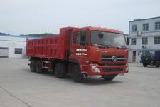 葛汽牌CGQ3310A10型自卸汽车