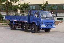 欧铃国三前四后四货车180马力18吨(ZB1250TPQ1S)