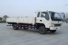 华山国三单桥货车131马力9吨(SX1150GP3)