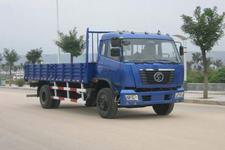 华山国三单桥货车160马力10吨(SX1166GP3F)