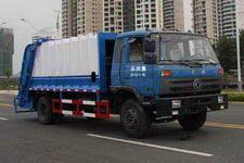 国五4-12方压缩式垃圾车厂家直销