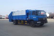 炎帝牌SZD5150ZYSE型压缩式垃圾车