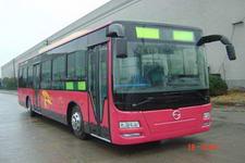 10.6米|22-39座扬子城市客车(YZK6110NJYC3)